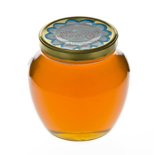 Květový med – 2300 g