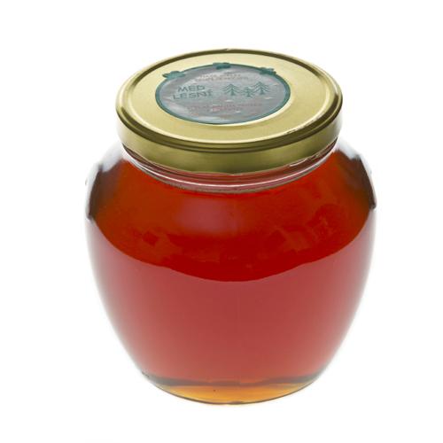Lesní med – 2300 g