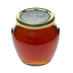Lesní med – 750 g