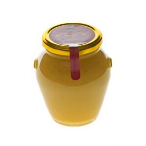 Med s mateří kašičkou 450 g