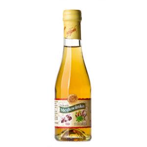 Medovinka Bylinková 0,2 l
