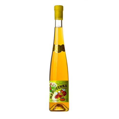 Medovinka Bylinková 0,5 l