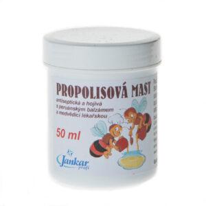 Propolisová mast 50ml